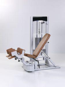 Kombinationsgerät für Abduktion und Adduktion in sitzender / liegender Position