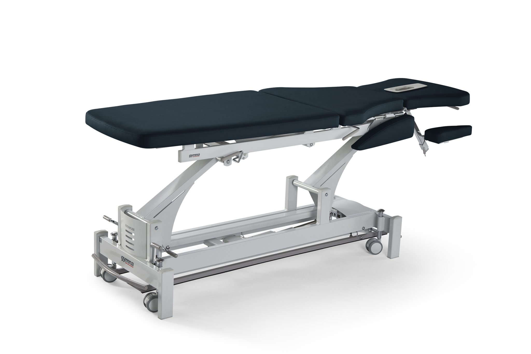 Therapieliege Gymna Osteoflex Luxe Carbon