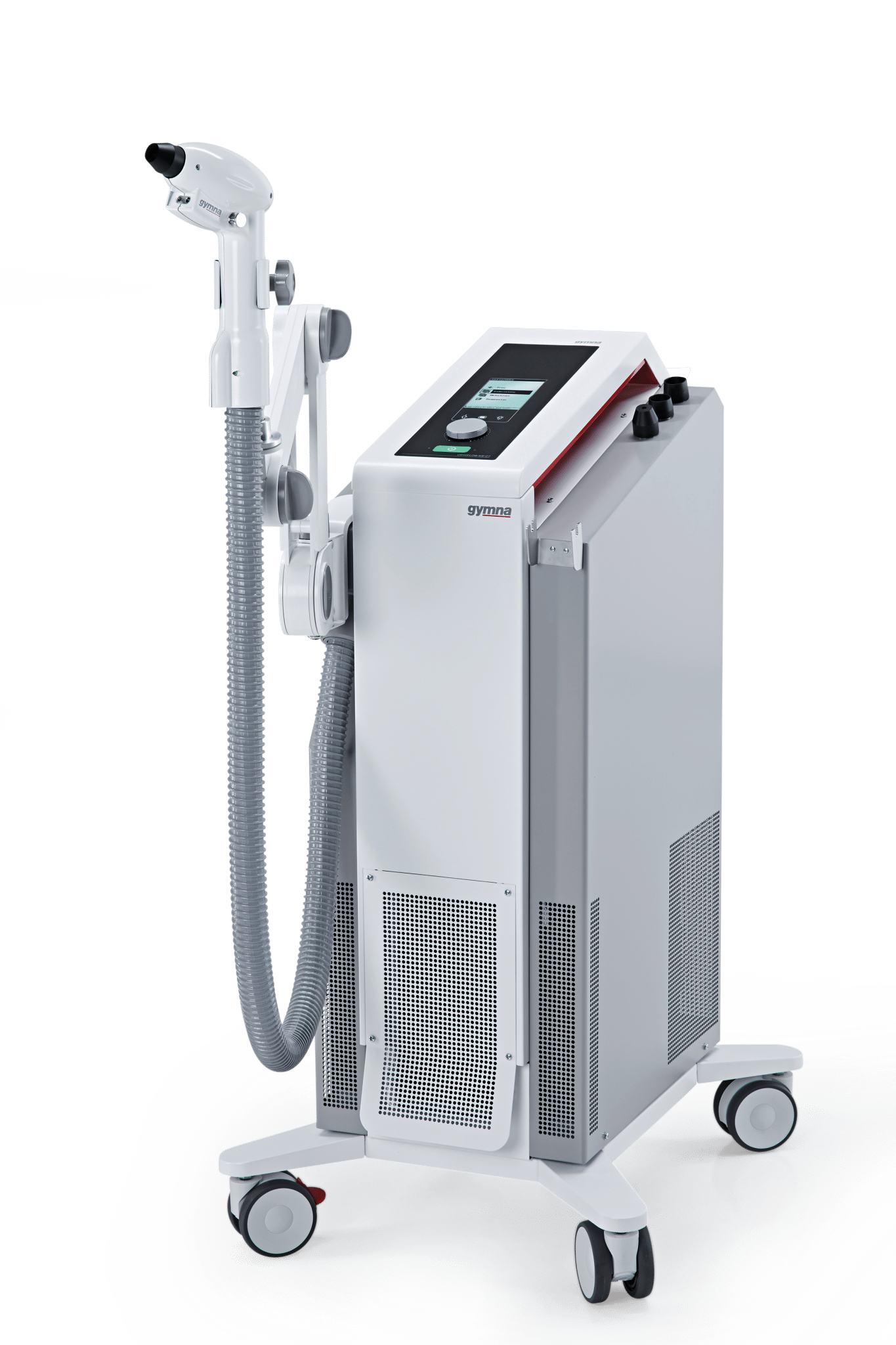 Cryoflow ICE-CT