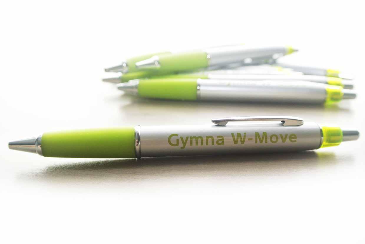 w-Move Kugelschreiber