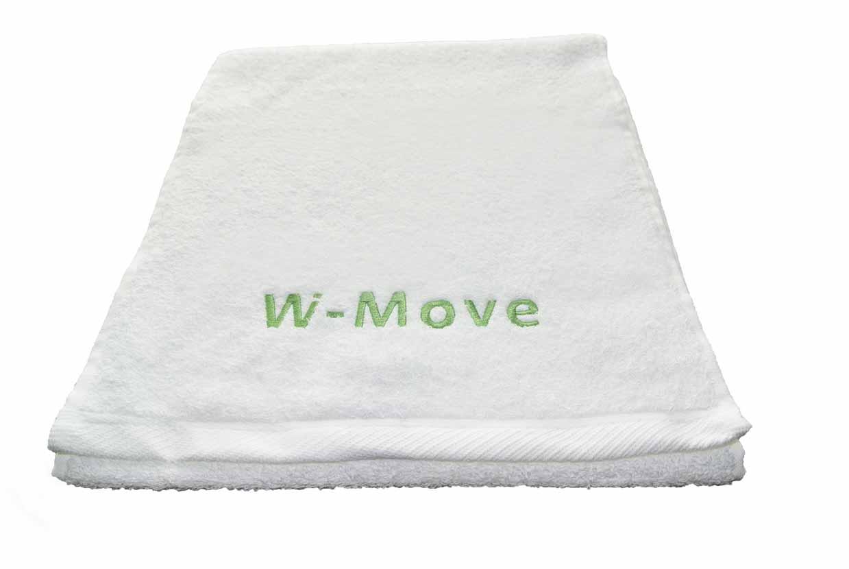 w-Move Handtuch