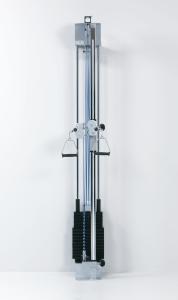 Zugapparat ProLine vertical (Wandmodell, auch als Standmodell lieferbar)