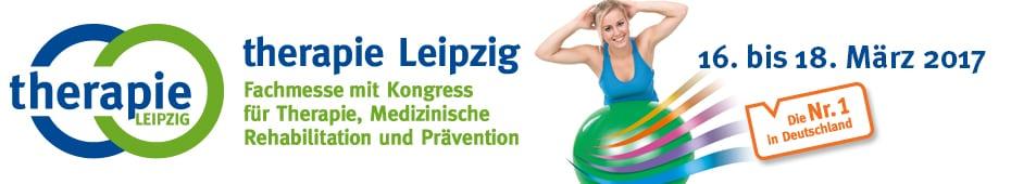 Logo der theraphie Leipzig