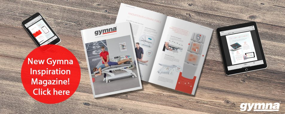 Gymna Inspirations-Magazin